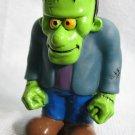 Frankenstein Monster Munsters Figure