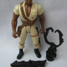 Congo The Movie Monroe Action Figure Loose 100% Kenner