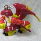 Digimon Garudamon Skateboard Figure Bandai