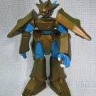 Digimon Magnamon 3 Inch Figure Bandai 2000