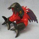 Digimon Megadramon Figure Bandai 1998