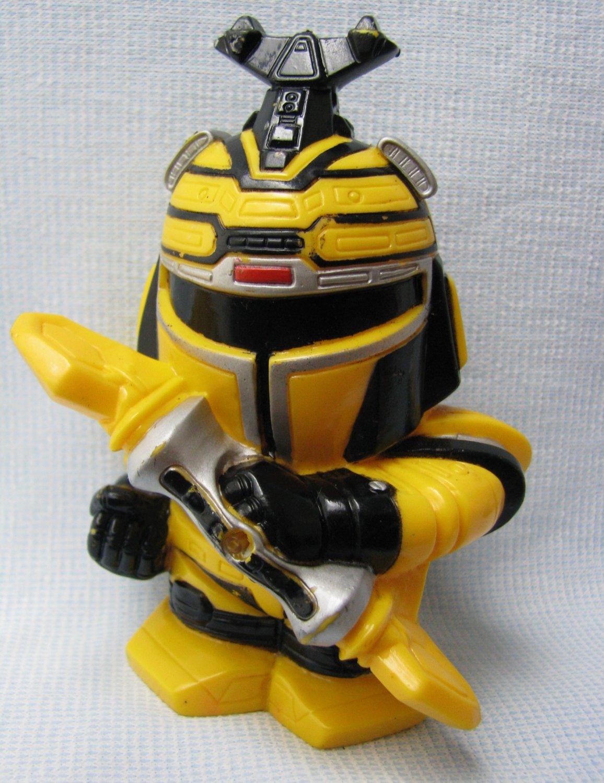 Beetleborgs B-Fighter Vinyl Squirt Figure Bandai Japan