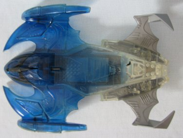 Batlink Batman Beyond Netrunner Batmobile Hasbro