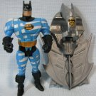 Air Assault Batman Figure Animated Crime Squad Series Kenner