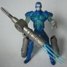 Batman & Robin Ice Blast MR. FREEZE Figure Kenner