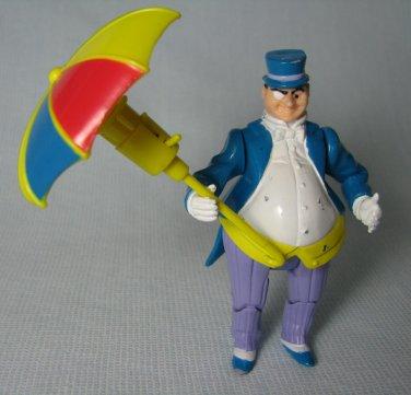 Batman PENGUIN Figure Toy Biz 1989