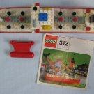 Lego Vintage Tanker Ship Set 312
