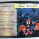 Harry Potter Human Chess Game Trading Cards 11/116
