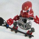 Bionicle Quick Good Guy Lego Set 7719