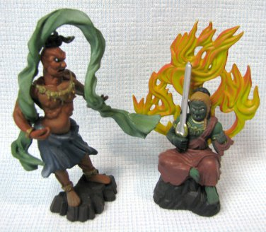 Mythical Prepainted Figures Volks-ZM