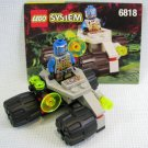 Lego Cyborg Scout UFO Space Set 6818