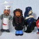 Homies Action Figures Lot 7 Pieces Kokos