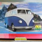 12 VW Diecast Mini Vans Volkswagen Style - New in Open Box - Kintoy