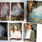 Casper The Movie Fleer Trading Cards Complete Original 119 Basic Set