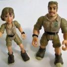 Animal Planet Rangers Vet Loose Playset Figures