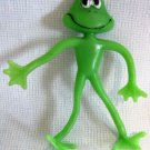 "Bendy Rubber 4"" Frog"