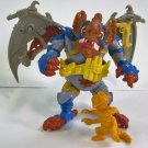 Teenage Mutant Ninja Turtles  Wingnut & Screwloose Figure TMNT