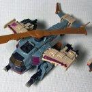 Transformers CYCLONUS n Crumplezone Armada Helicopter Hasbro