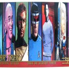 1999 Fleer Skybox Star Trek: The Original Series Season 3 Unnumbered Promo Card