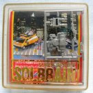 Solbrain Super Rescue Solbraver Accessories Bandai 1981