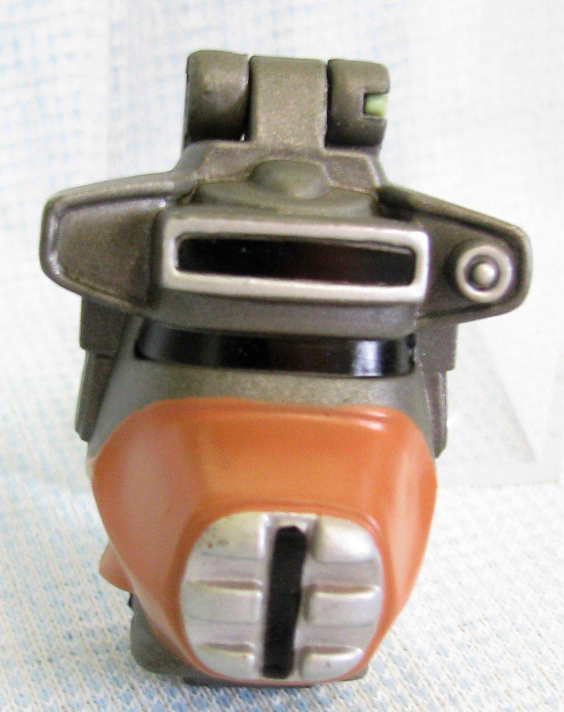 Star Wars Princess Leia Micro Machines Mini Heads Playset Galoob