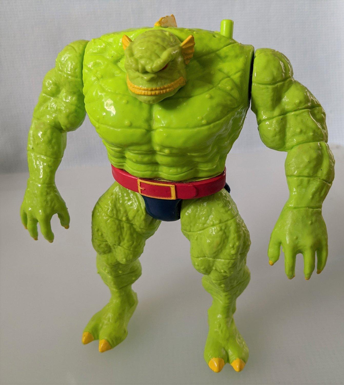 CH'OD Marvel Comics X-Men Action Figures