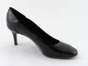 Marioluca Giusti Jacobs Shoes