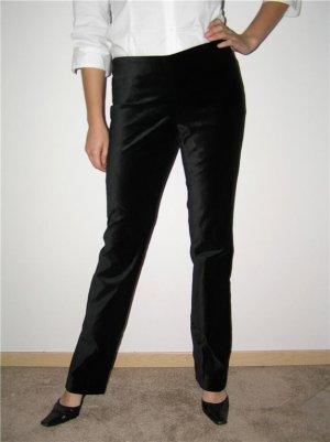 INC International Concepts Black Velvet Pants