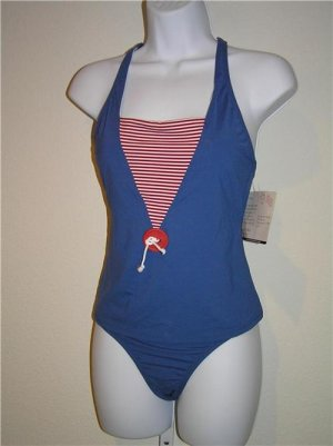 Anne Cole Collection Racer Tankini