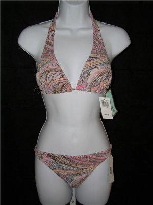 Letarte Maui Hawaii Embellished Swimsuit (Size 12)