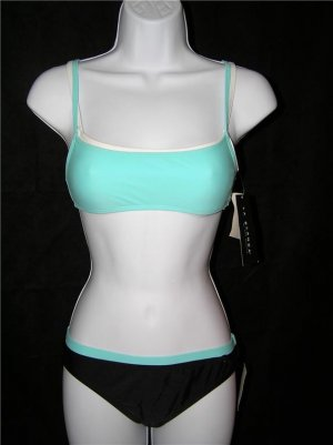 La Blanca Rod Beattie Blue Athletic Swimsuit (Size 4)