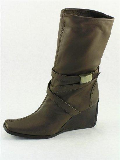 Stuart Weitzman Wrapumup Mid-Calf Boots