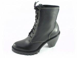 Via Spiga Home Black Luxor Boots