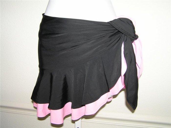 La Blanca Rod Beattie Pink Coverup (Size M)
