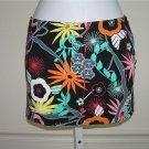 Calvin Klein Beach Skirt Black