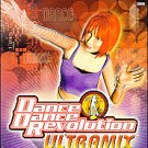 Dance Dance Revolution Ultramix for Xbox