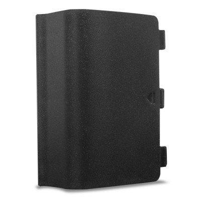 XB 1 Xbox One Controller Battery Cover (Black)