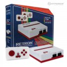 Game Console for Old NES Nintendo games (Red)