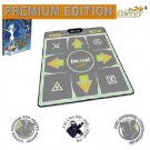 Super Sensors Energy Non-Slip DDR Dance Pad for PS, PS2, Xbox, Wii, PC
