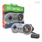 "SNES ""S91"" Premium Controller (Super Famicom) - CirKa"