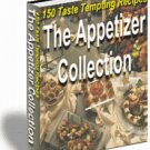 The Appetizer Collection - eBook