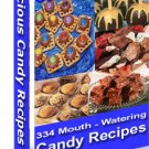 Delicious Candy Recipes - eBook
