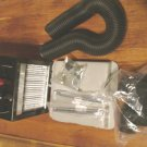 Heater and Defrost Kit AC Shelby Cobra Replica Hot Rods