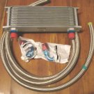 Oil Cooler Kit AC Shelby Cobra Replica