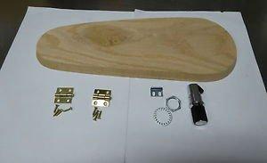 Glove Box Door Kit Wood Shelby Cobra Replica AC ACE Kit Car