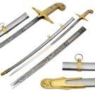 U.S. Marine Officers Sword