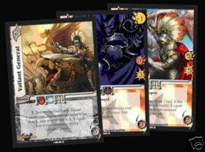 Warhammer Online Trading Card Game