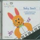 Baby Einstein Baby Bach New SEALED