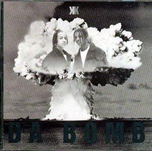 Kriss Kross Da Bomb CD