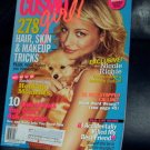 Cosmo Girl Magazine May 2005 Nicole Richie